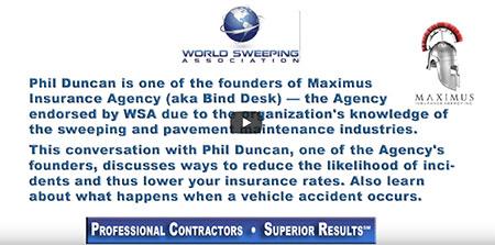 Phil Duncan Webinar