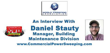 Daniel Stauty Start