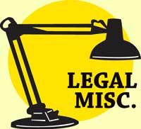 Legal Issues Pertaining to Sweeping